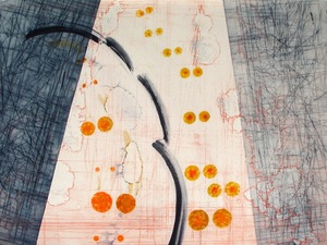 Abby DuBow Large New Work Monotype