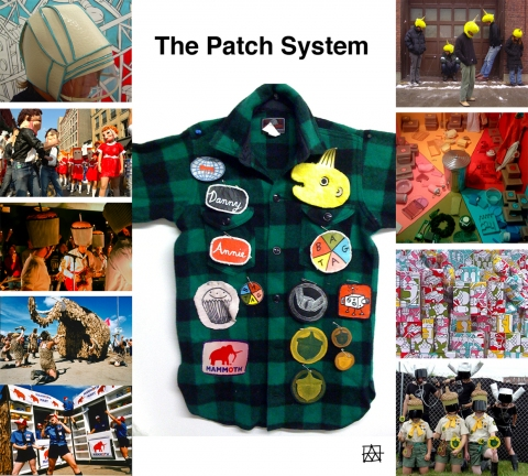 The Patch System