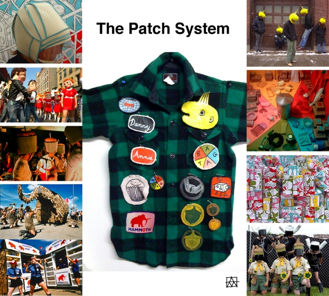 The Patch System The Patch System
