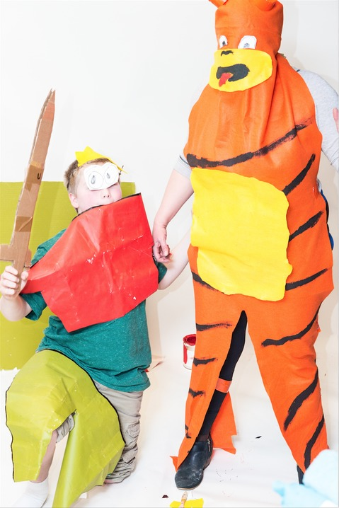 What Ever It Takes Calvin and Hobbes