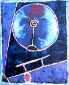 Abhijit Goswami Painting  2003 - 2006 Acrylic on Canvassette