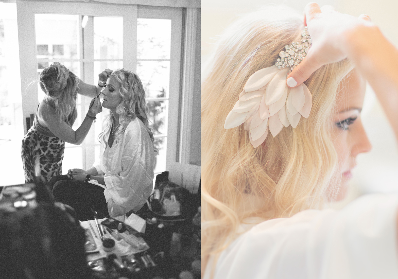 Bridal Hair & Makeup