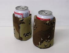 Adam Taye Sculpture Kevlar, fabric, domestic beer