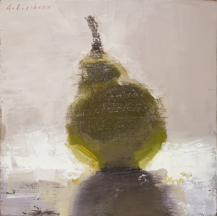Still Life/Interiors Pear 4
