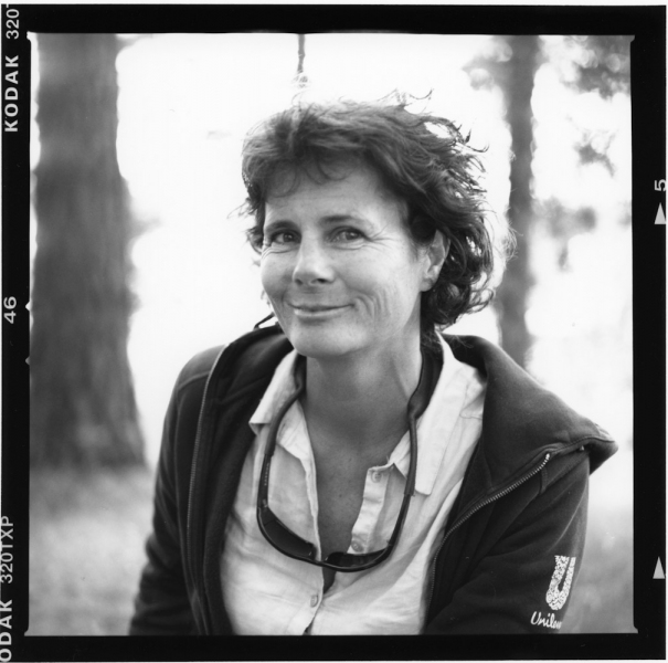 Women of the sea Christine Salen Guillou