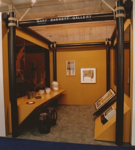 ALAN BAER ARCHITECT Early Work Chicago International Art Exposition