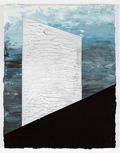 Auction Works to Date 2017 RUSHERN BAKER IV: Monolith Study