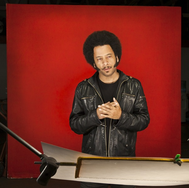 Let Me Take Your Portrait Boots Riley
