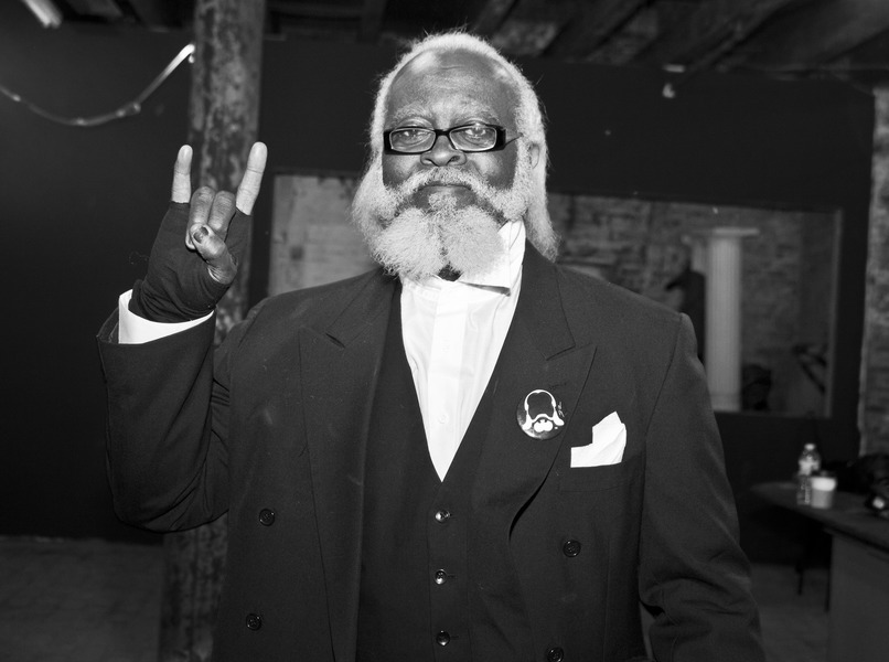 Let Me Take Your Portrait Jimmy Mcmillan