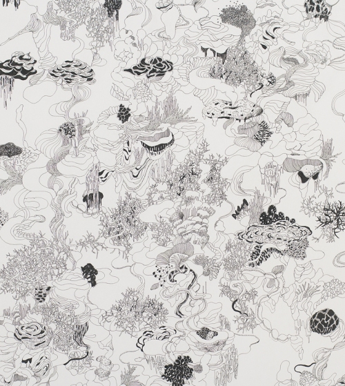 AMY KAO WORKS ON PAPER
