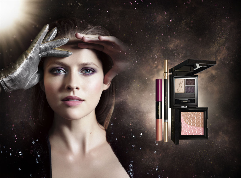 Cosmetics Artistry Fall Collection