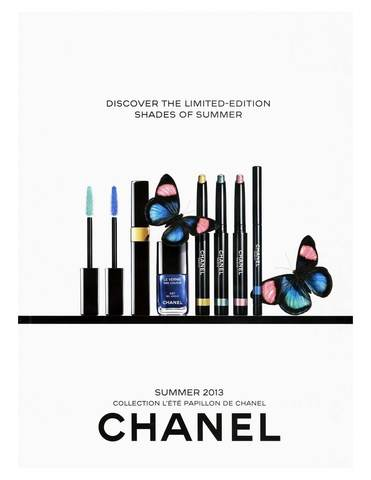 Chanel Pappillon