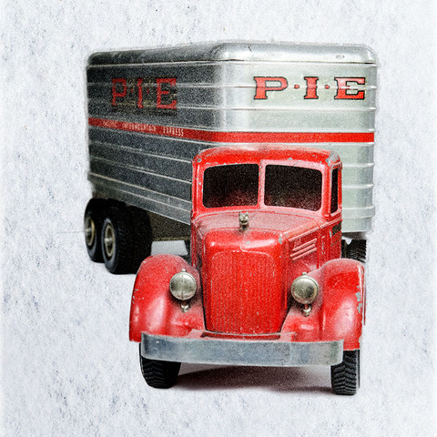 Toyhood PIE Truck