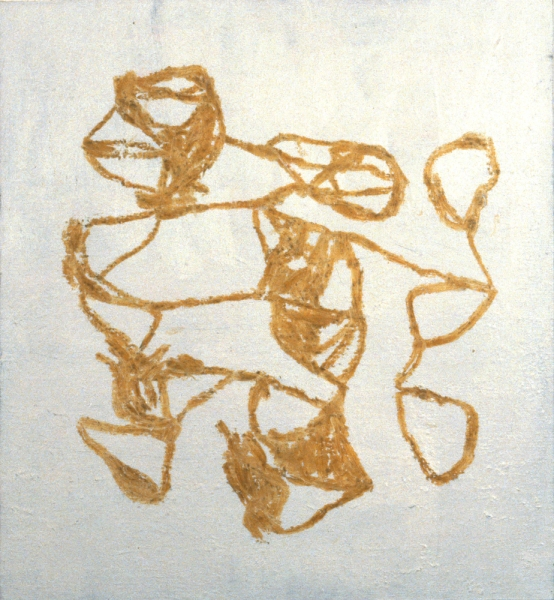 Paintings 1993-2000 Untitled