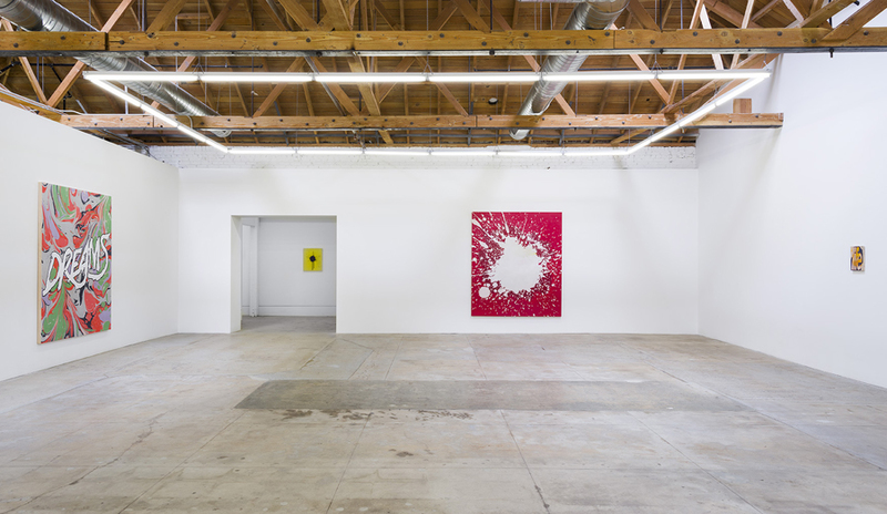 PAINTINGS Storms, GAVLAK Los Angeles