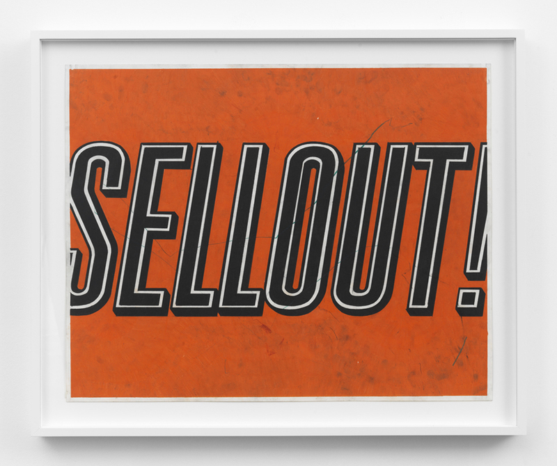 DRAWINGS Sellout!