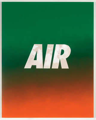 Air (Green/Orange)