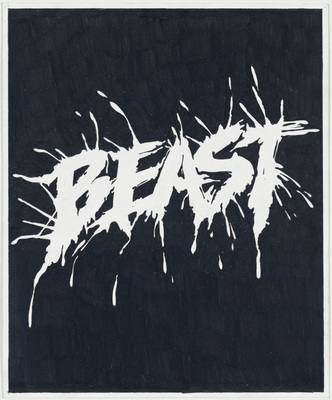 Punk & Faggotry (BEAST)