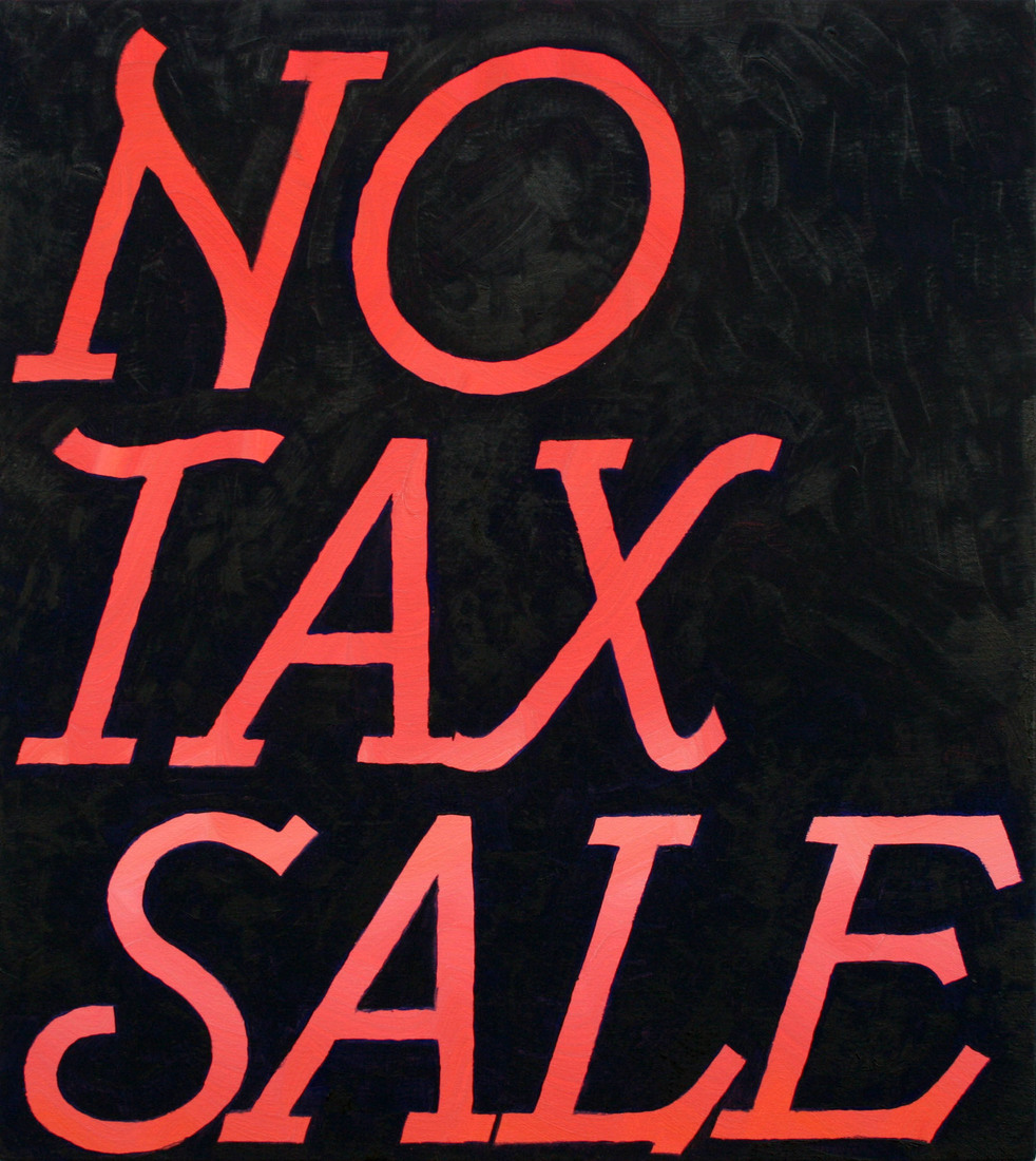 Oil Paintings  No Tax Sale