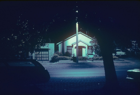Photography Kodachrome slide (digitized 2011)