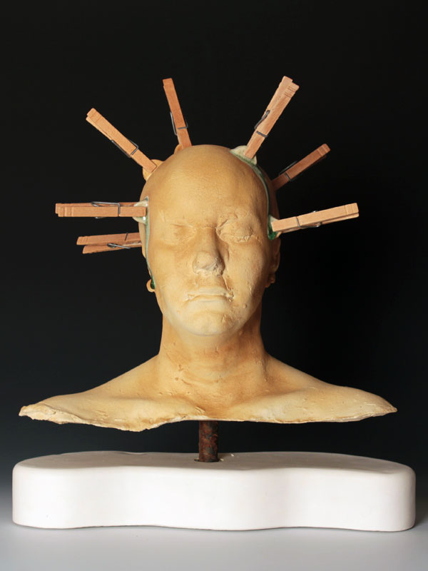 Busts, 2012-2013 Tension Headache I