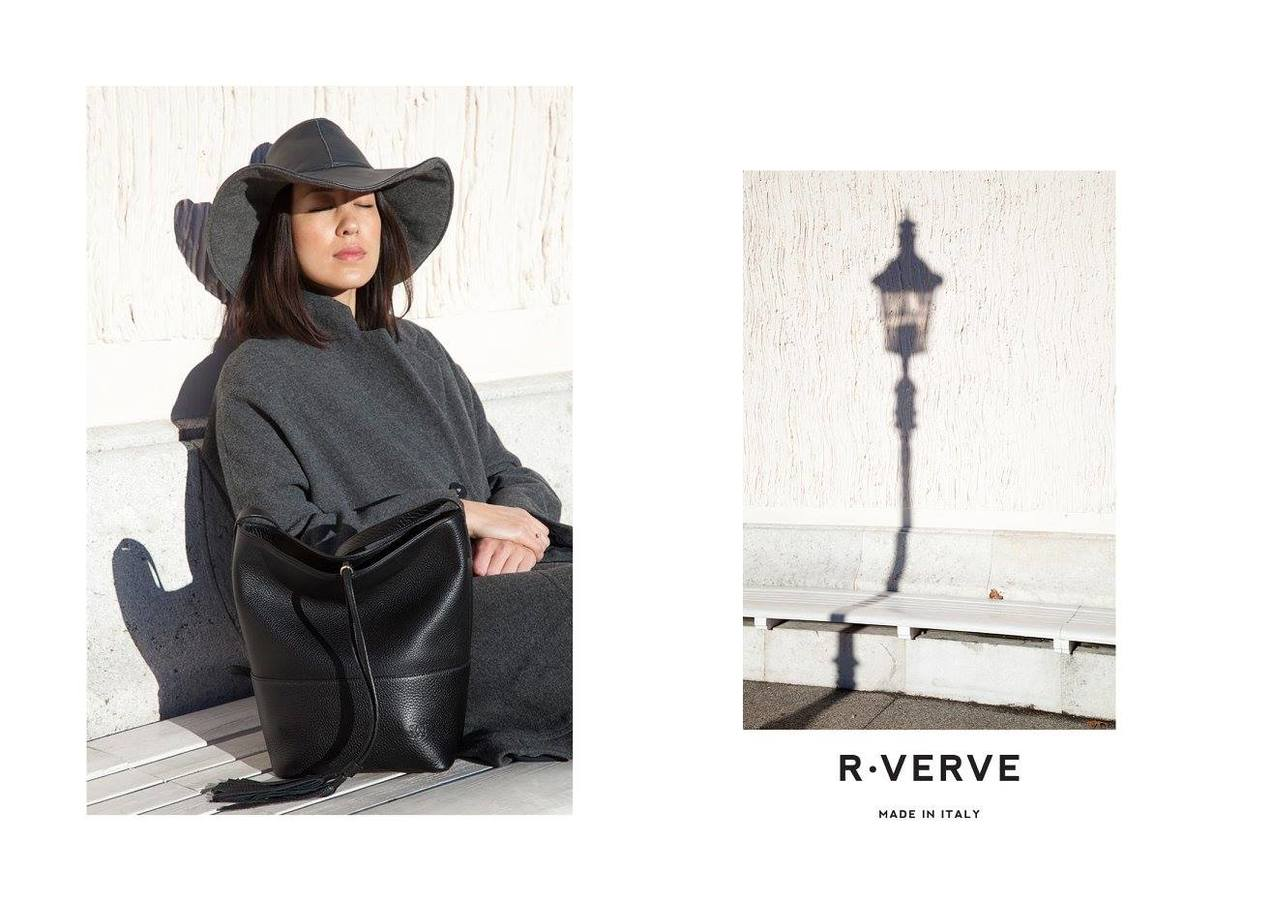 Publications R.VERVE Lookbook 2016