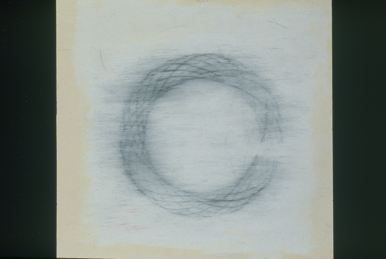 Archived Drawings (1993-2004) Flower #4 (Spirograph)