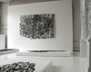 Exhibition: Installation Images Graphite and pencil on paper