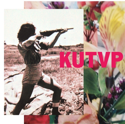 Anne Sherwood Pundyk:   The Revolution Will Be Painted KUTVP Archival Inkjet Print