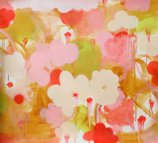 Anya Spielman Works on Paper