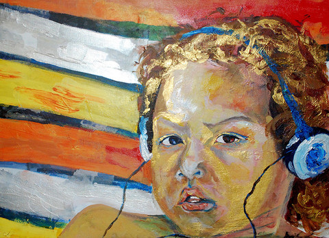 ART FOR FILM - great cleared art rental for film, television and commercials Sophia Dawson (DAWSOP)