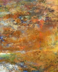 ART FOR FILM - great cleared art rental for film, television and commercials painting - abstract