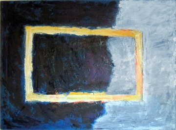 ART FOR FILM - great cleared art rental for film, television and commercials painting - abstract oil on canvas