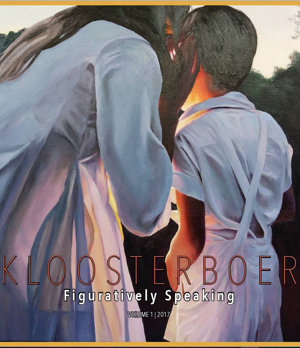 Lorena Kloosterboer My Books Volume 1, published August 2017