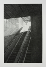 Aspinwall Editions Jörg Rothenpieler Etching