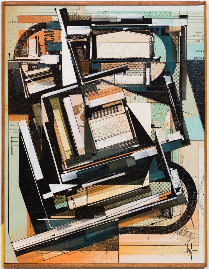 Collage Engine- PlaCa Unified, 2018