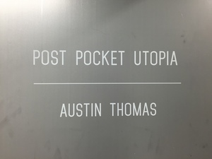 Austin Thomas Cultural Production
