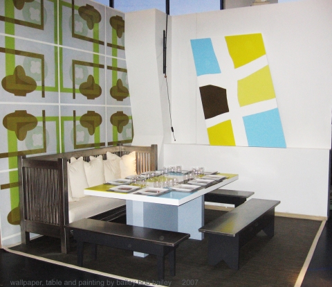 Projects DIFFA SHOWROOM