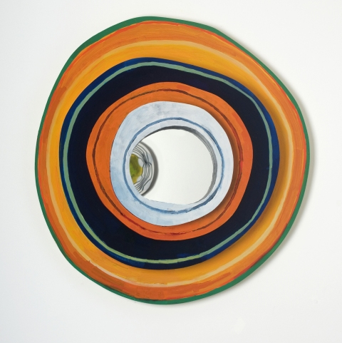 CONCENTRIC HELEN