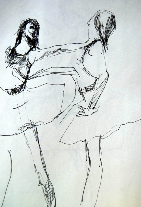 Drawings untitled