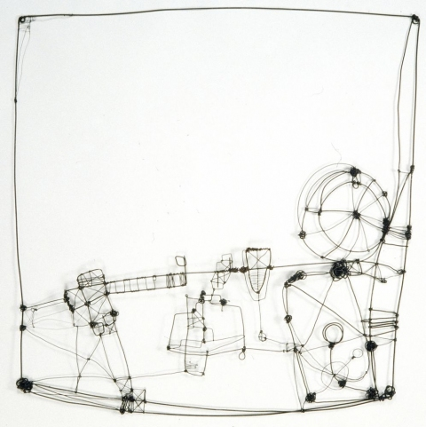 Wire Drawing 3