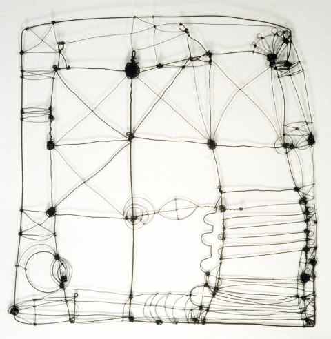 Wire Drawing 1