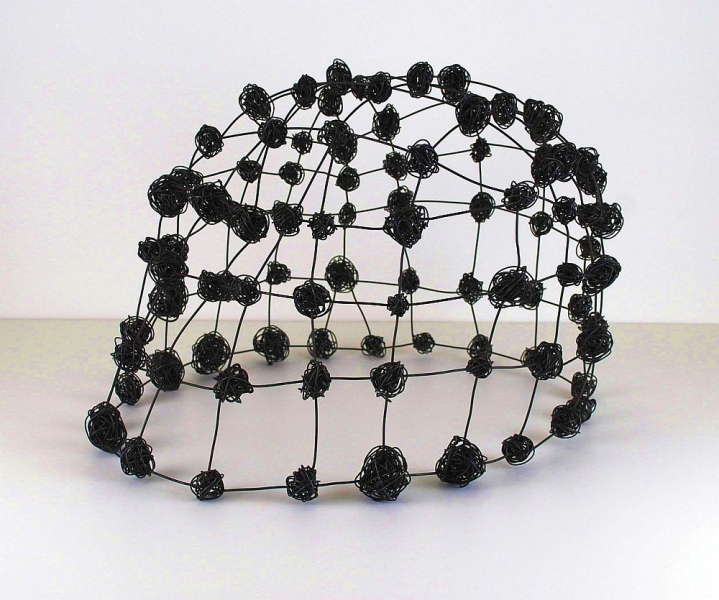 Wire Domes Wire Dome III