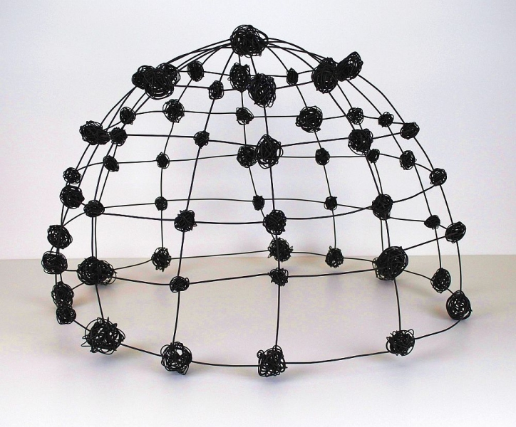 Wire Domes Wire Dome I