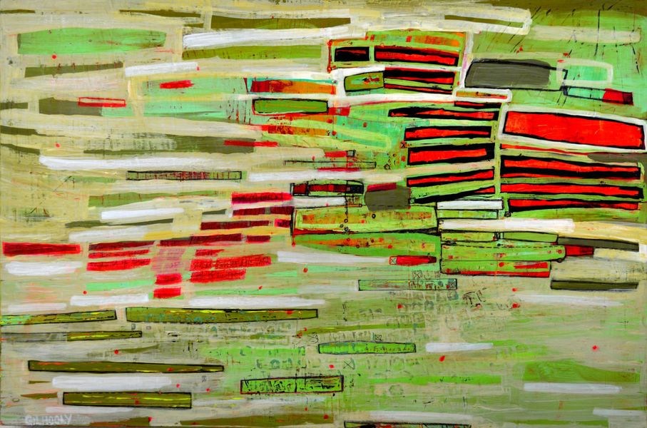 Layers & Stripes Revised Layers