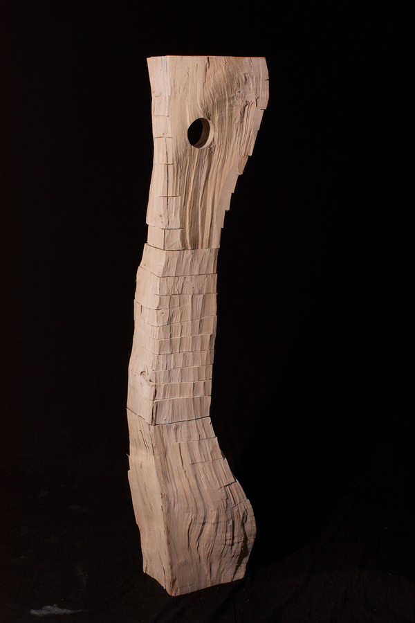 "Ben Anderson ""Bound to Sea"" Maple"
