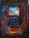 Abstracted Visions oil on linen