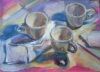 Earlier Work / Still Life oil on linen