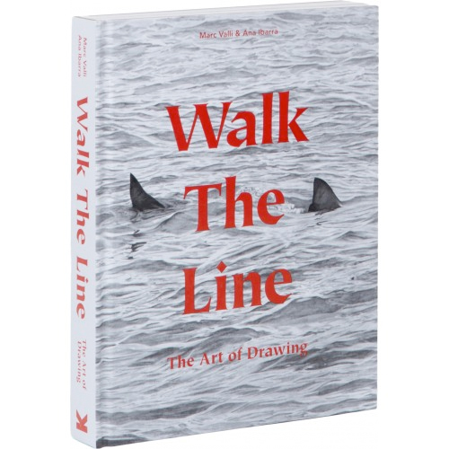 REVIEWS Walk the Line - Book on Contemporary Drawing