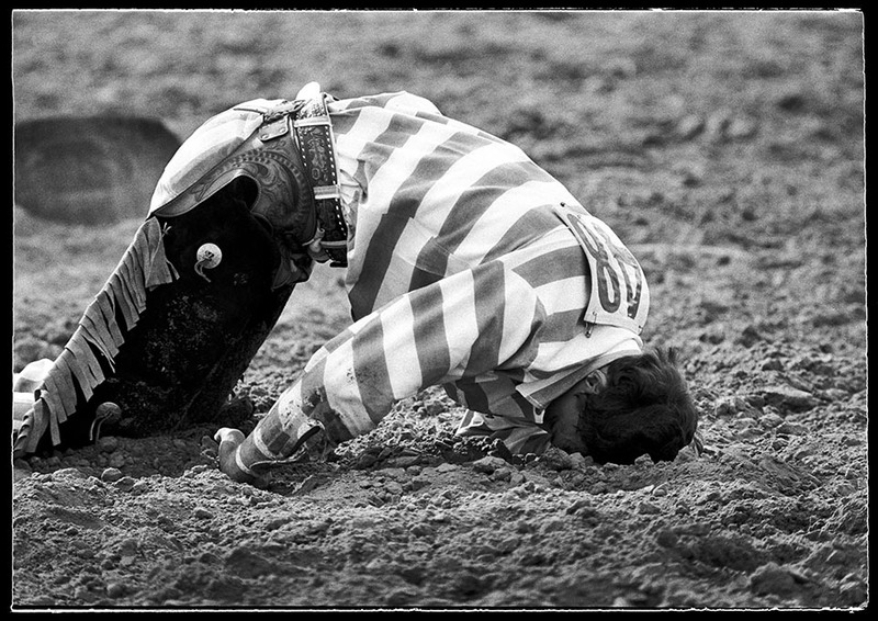 Bill Kennedy Photography Texas Prison Rodeo